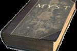 myst book